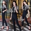 Brand Sevy Smart Casual SP Florida Lace Jumpsuit thumbnail 1