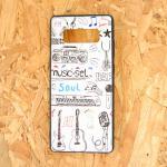เคสลายอินดี้ Note 8