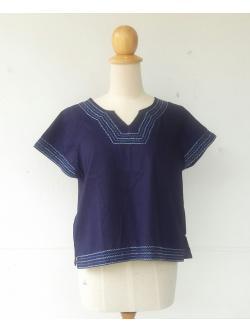 1.Dark blue