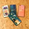 เคสการ์ตูนเคลือบปรอท #2 Iphone 6 plus/6s plus