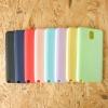 TPU สีอ่อนทึบ Note 3