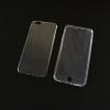 TPU ประกบ ใส 360 iphone 6/6s plus