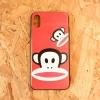 TPU ลายลิง iphone X