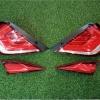 ไฟท้าย LED Z-Spec Red CIVIC FC