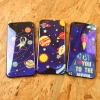 เคสการ์ตูนเคลือบปรอท #3 iphone 6/6s