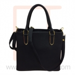 Hand & shoulder Bag, work, leisure and vacation bag, good quality