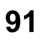 [C91] :: 91