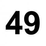 [C49] :: 49