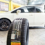 Pirelli Dragon Sport > 215/45/17 > Handa Civic