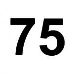 [C75] :: 75