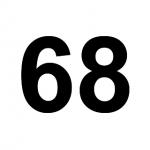 [C68] :: 68