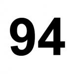 [C94] :: 94
