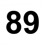 [C89] :: 89
