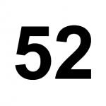 [C52] :: 52