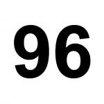 [C96] :: 96