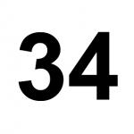 [C34] :: 34