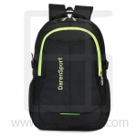 School, Travel, Casual, Leisure, Vacation Backpack, Rucksack, Waterproof, Men and Women, Darensport