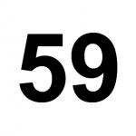 [C59] :: 59