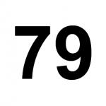 [C79] :: 79