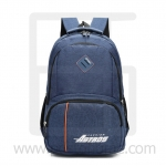 School, Travel, Casual, Leisure, Vacation Backpack, Rucksack, Waterproof, Men and Women