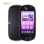 Snail 7i โทรศัพท์สำหรับคอเกม รองรับซิม 4G หน้าจอ 6 นิ้ว ระบบแอนดรอย 7.1 และใช้ปุ่มพร้อมทัสได้