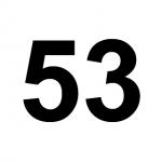 [C53] :: 53