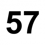 [C57] :: 57