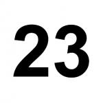[C23] :: 23