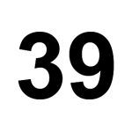 [C39] :: 39