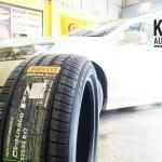 Pirelli Cinturato P7 > 225/50/17 > Handa Accord