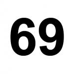 [C69] :: 69