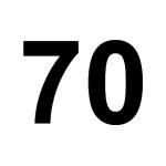 [C70] :: 70
