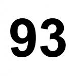 [C93] :: 93