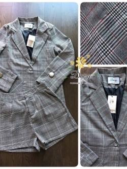 เสื้อผ้าแฟชั่นเกาหลี Premium dress collections