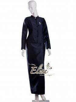 Elisa - ชุดไทยจิตรลดา Premium