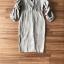 เสื้อผ้าแฟชั่นเกาหลี Lady Ribbon Thailand Seoul Secret Say's...Dress Scott Gray Style Working Woman thumbnail 5