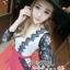 เสื้อผ้าแฟชั่นเกาหลี Lady Ribbon's Made Lady Lizzy Sassy Sultry Set thumbnail 1