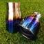 ปลายท่อ 100 mm Titanium CX-3 thumbnail 3