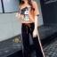 เสื้อผ้าแฟชั่นเกาหลี Daisy Premium Collection thumbnail 8
