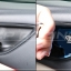 เบ้ารองมือเปิดด้านใน MAZDASPEED สีน้ำเงิน CX-3 thumbnail 5
