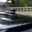 เสาอากาศครีบฉลาม Mazda 3 ทรงศูนย์ สีดำ Black Mica thumbnail 2