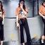 เสื้อผ้าแฟชั่นเกาหลี Daisy Premium Collection thumbnail 1