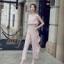เสื้อผ้าแฟชั่นเกาหลี Normal Ally Present Boutique and classy new collection playsuit thumbnail 3