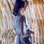 เสื้อผ้าแฟชั่นเกาหลี New Arrival .. Don't Miss!! Normal Ally Present Classy and Boutique lace dress thumbnail 5