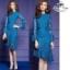 เสื้อผ้าแฟชั่นเกาหลี Valentino lace panel dressOdee&Cutie Daily Fashion 2017- thumbnail 4