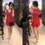 เสื้อผ้าแฟชั่นเกาหลี New Arrival …Don't Miss!! Normal Ally Present Boutique and classy playsuit thumbnail 8