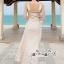 เสื้อผ้าแฟชั่นเกาหลี Lady Ribbon Thailand Seoul Secret Say'...Present Elegance Lace Collection Dress thumbnail 2