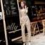 เสื้อผ้าแฟชั่นเกาหลี New arrival ..Don't Miss!! Normal Ally Present Boutique and Classy new collection playsui thumbnail 5