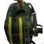 Jeans Denim Backpack, graphics pattern3, Medium Size thumbnail 7