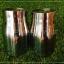 ปลายท่อ 100 mm Silver CX-3 thumbnail 4